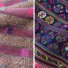 ブータンの手織布&お話(大阪)そのココロ
