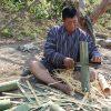 ブータン竹職人を訪ねて シェムガン県ズルフェ村へ