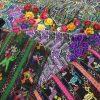 グァテマラの衣装が届きました「ブータン+グァテマラ 旅と織りの会」