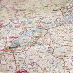 アッサムの地図