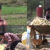 ヤクランド|農業に取り組むブータンの若者|オンラインニュースから