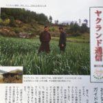 ヤクランド通信VOL95