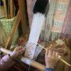 【オンライン】2021年2月・ブータンの織名人ジャンベさんとカード織りの帯を織ってみよう(基本編)