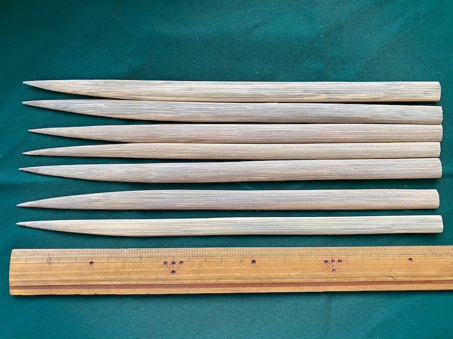 竹のツァンツァン