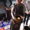 ブータンの旅 ハの農家でバターと郷土料理 ふつうの暮らしがおもしろい