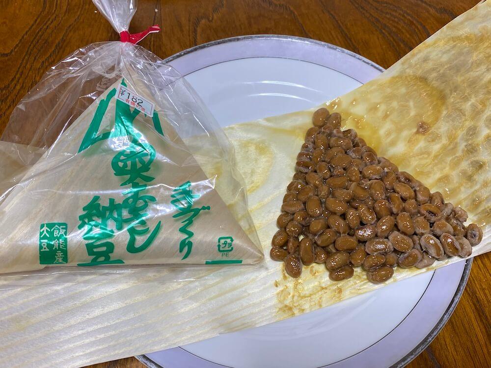 奥武蔵納豆